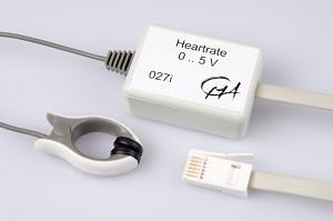 Hartslagsensor
