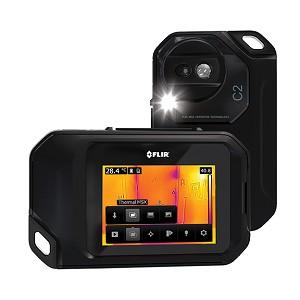 Infrarood camera FLIR C2