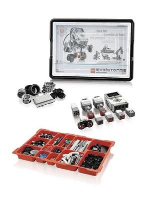 LEGO® EV3 Mindstorms Basisset