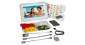 LEGO® Education WeDo Basisset