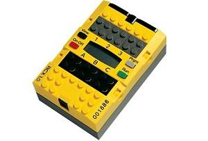 LEGO DACTA Intelligente steen RCX excl.softw.