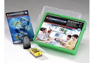 Roboteam met RCX en IR zender (USB)