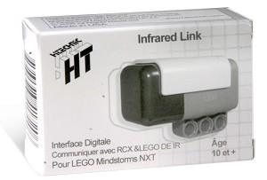 HiTechnic IR-Link-sensor voor de NXT