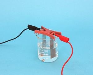 Elektrodehouder