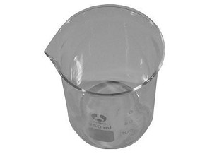 Bekerglas, 250 ml, laag