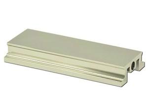 Statiefvoet L=125mm