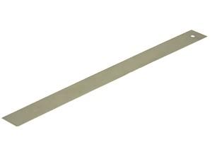 Zaagblad, staal, 0,6 mm, L = 300 mm
