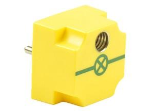 EIC lampfitting, E10, 1,2V