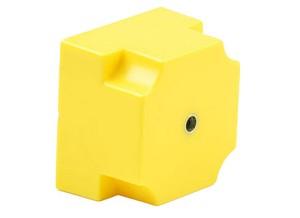 Isolerend blok met aansluitpunt