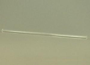 Manometerbuis, acryl, D = 8 mm, L = 200 mm