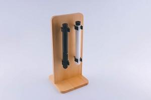Warmteabsorptie Set