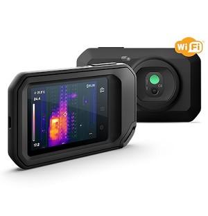 Infrarood camera FLIR C5