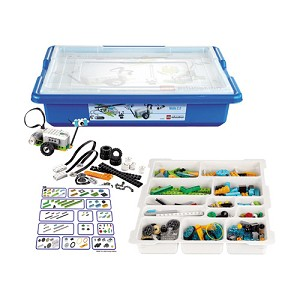 LEGO® Education WeDo 2.0 Basisset