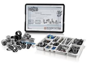 LEGO® EV3 Mindstorms Uitbreidingsset