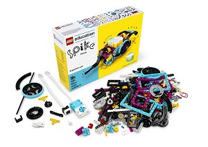 LEGO® SPIKE Prime Uitbreidings Set