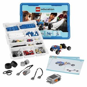 LEGO® Eenvoudige & Aangedreven Machines Set