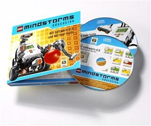 LEGO® MINDSTORMS® NXT Software v2.1 (Single User)