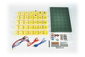Student-Experimenteer-Kit Elektriciteit