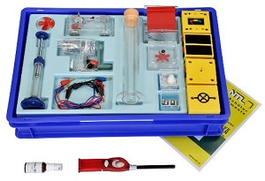Student-Experimenteer-Kit Alternatieve energiebronnen