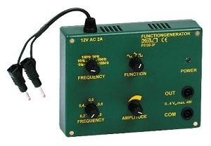 Functiegenerator (0,1 Hz - 100 kHz)