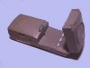 CBR2  ultrasone afstandssensor