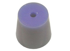 Stop silicone, 31/38/35 mm, 1 gat
