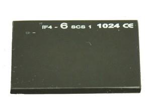Kobalt glasfilter, oogbescherming voor het waarnemen van vlammen, 50 x 50 mm