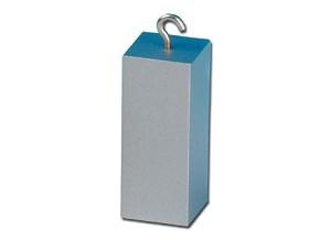 Aluminium blok, 50x20x20 mm