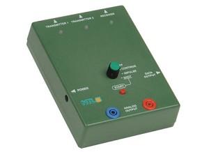Ultrasoon geluidsbron