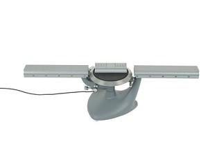 Ultrasoon geluid goniometer