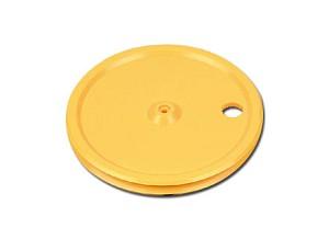 Draaiplateau -compact-, D = 100 mm