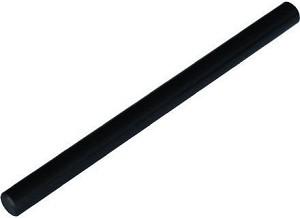 Plastic staaf, 150 x 10 mm