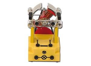 Motor/generator, model
