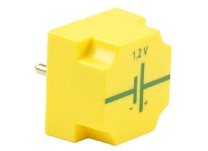 EIC batterij (oplaadbaar) 1,2 V