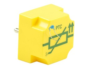 EIC PTC weerstand