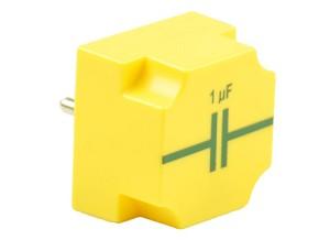 EIC condensator 1 µF