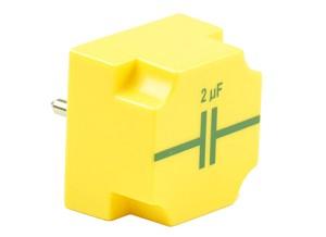 EIC condensator 2 µF