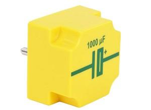 EIC condensator 1000 µF