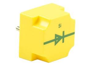 EIC Silicium diode