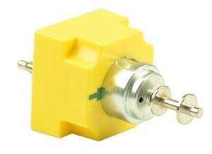 EIC experimenteermotor 0,5 … 4 V DC