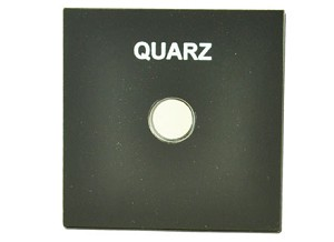 Quartz, polarisatiemateriaal