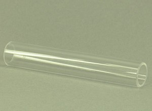 Manometerbuis, acryl, D = 20 mm, L = 120 mm