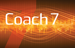 Coach 7 Desktop Abonnement 0-250 lln